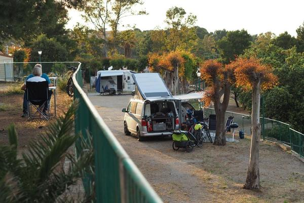 Camping Rais Gerbi - Photo 8
