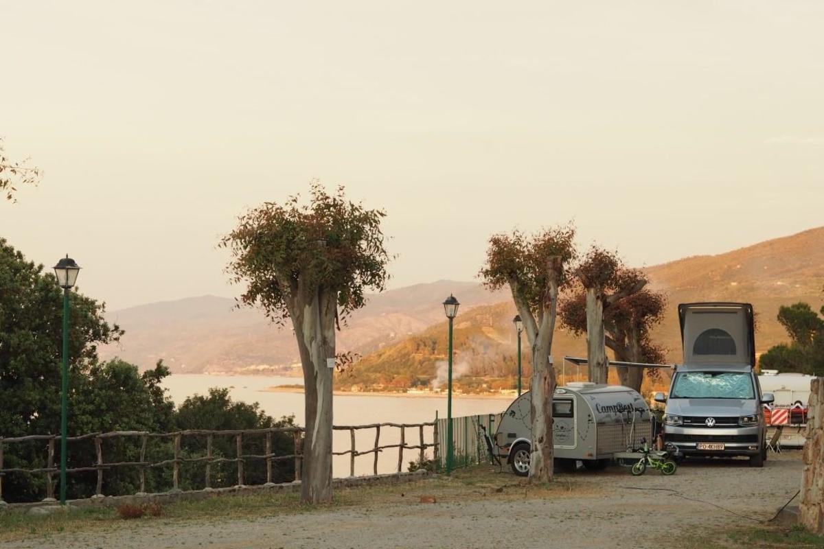 Camping Rais Gerbi - Photo 11