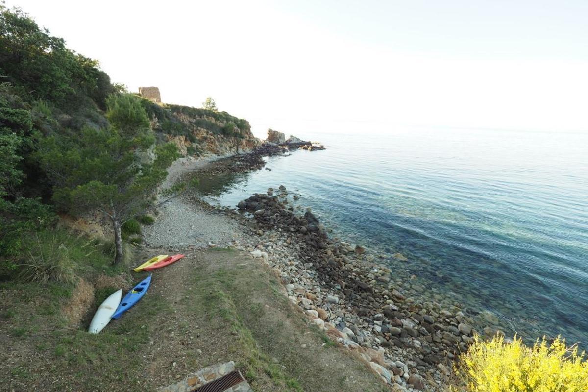 Camping Rais Gerbi - Photo 12
