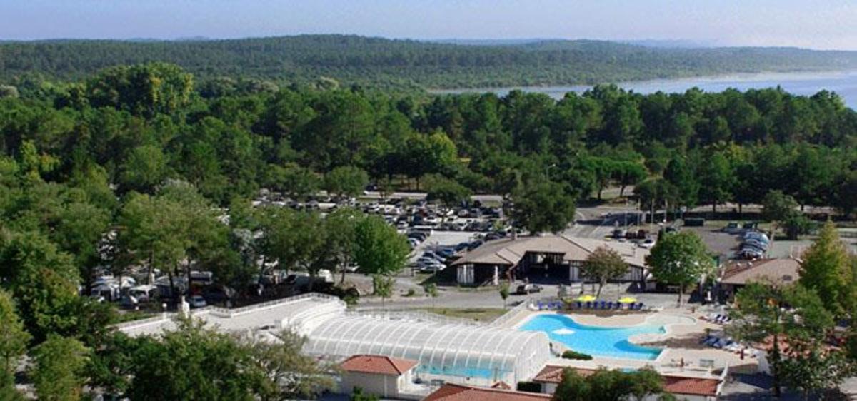 Camping l'Airial - Photo 8