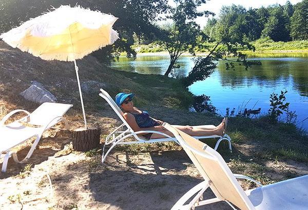 Camping Le Mas des Chênes - Photo 4