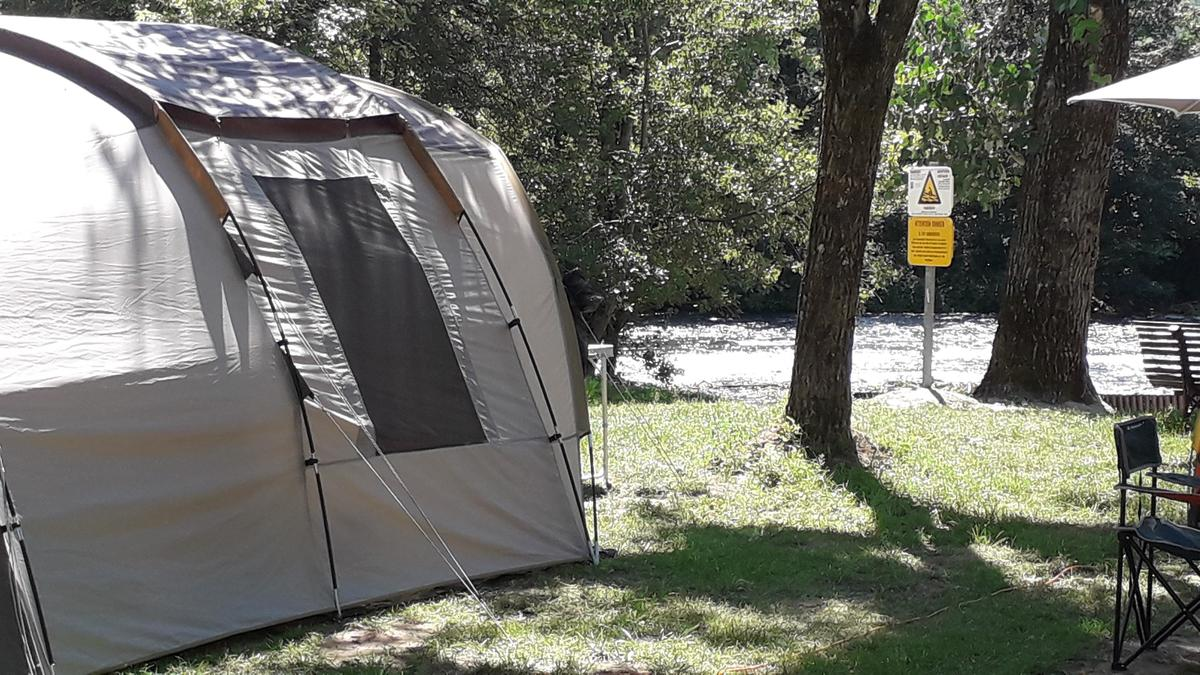Camping BELLERIVE - Photo 7