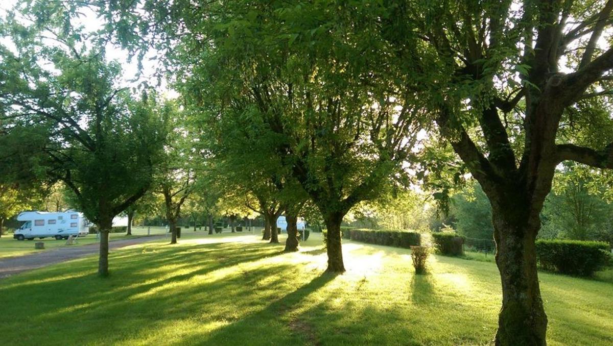 Camping Les Patis - Photo 2