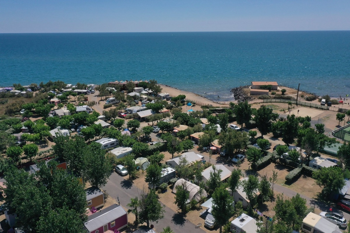Camping Californie Plage - Photo 2