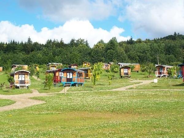 Village des Monédières - Photo 3
