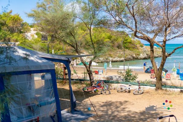 Camping Capo Vieste - Photo 4