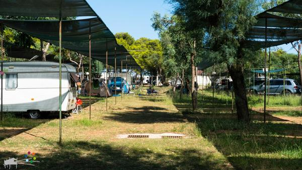 Camping Capo Vieste - Photo 2