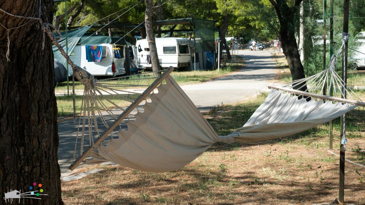 Camping Capo Vieste - Photo 5