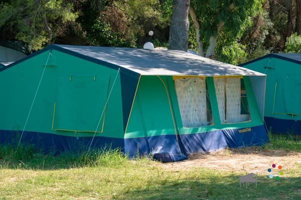 Camping Capo Vieste - Photo 7