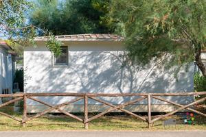 Camping Capo Vieste - Photo 9