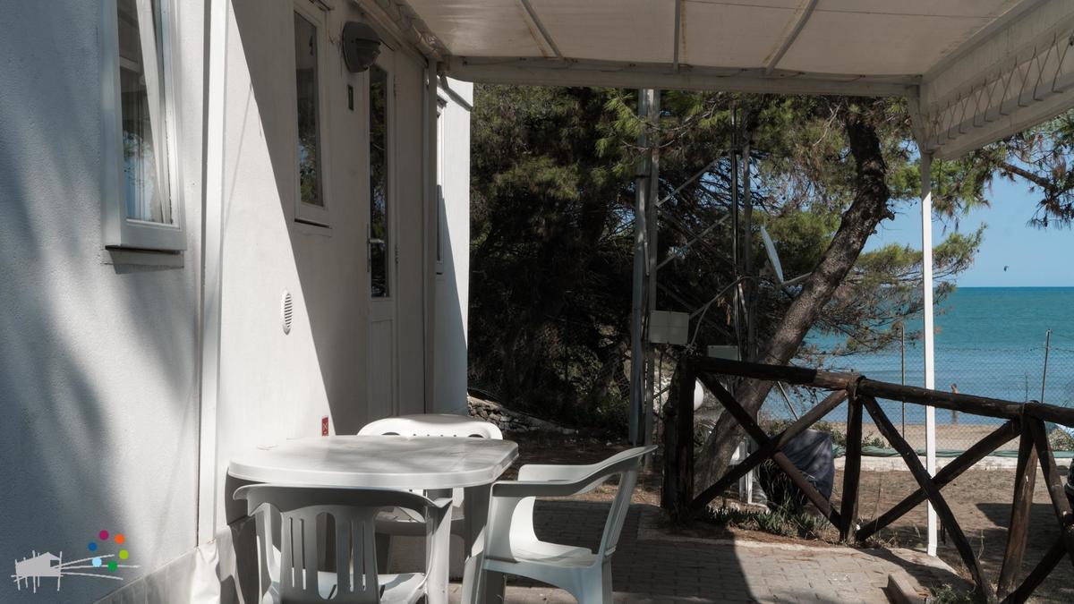 Camping Capo Vieste - Photo 10