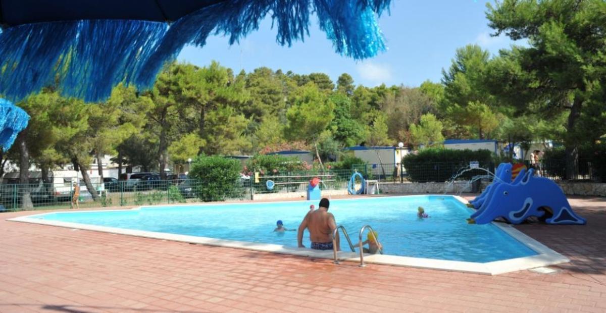 Camping Capo Vieste - Photo 1
