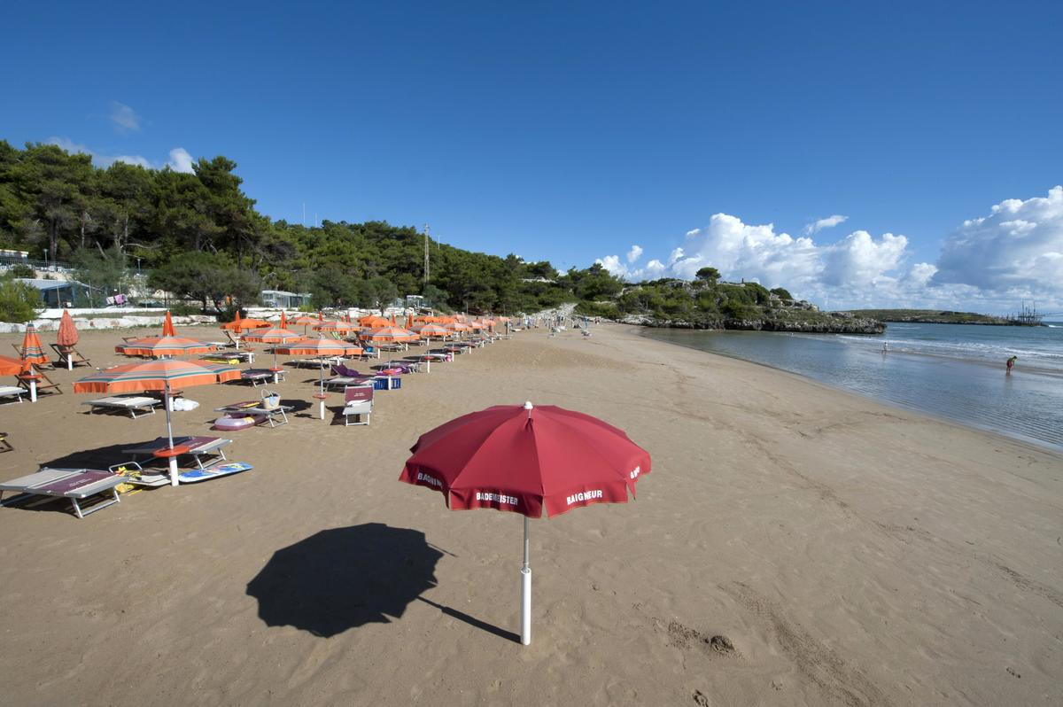 Camping Capo Vieste - Photo 29