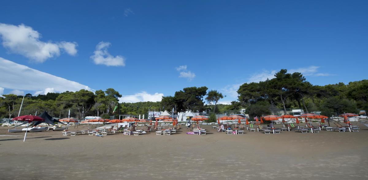 Camping Capo Vieste - Photo 27