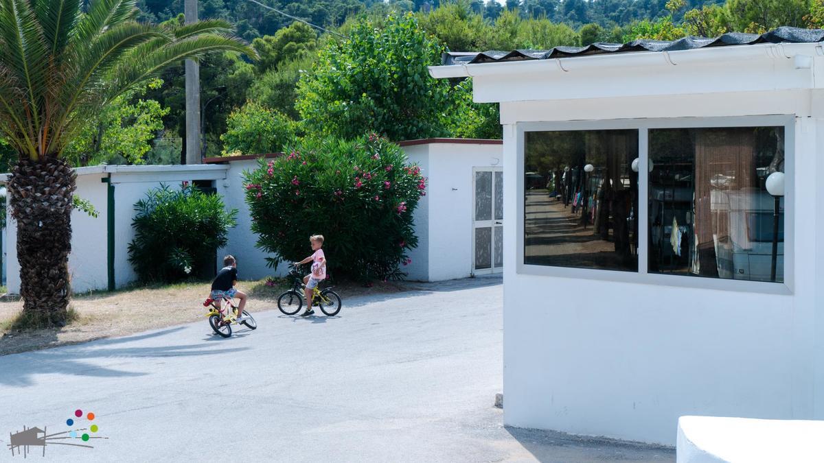 Camping Capo Vieste - Photo 32