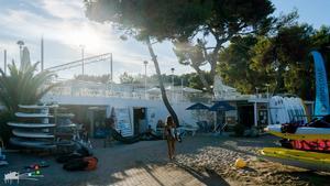 Camping Capo Vieste - Photo 52