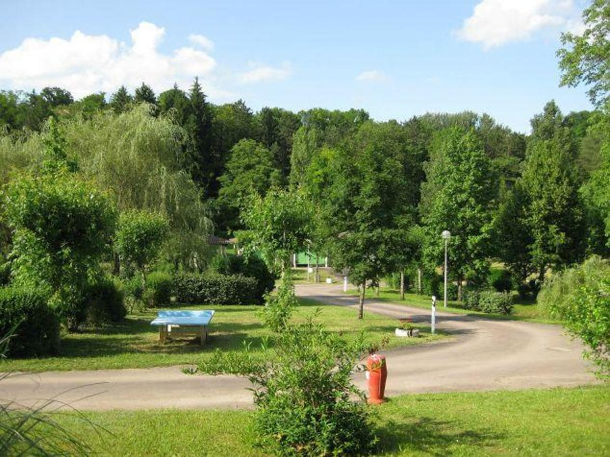 Camping Le Repaire - Photo 8