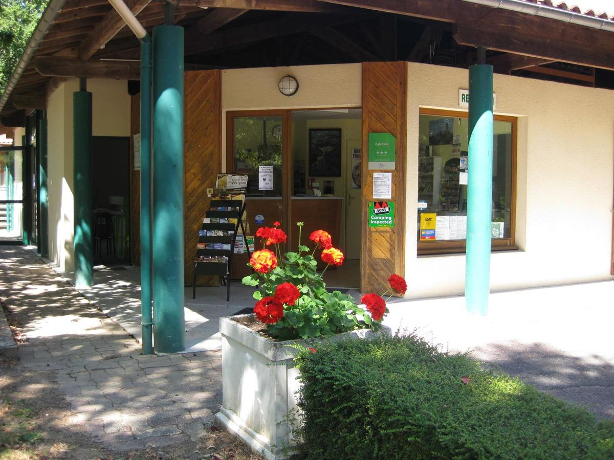 Camping Le Repaire - Photo 2