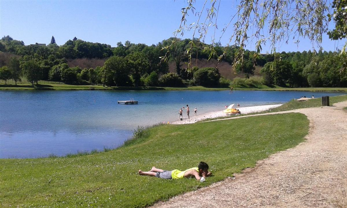 Camping Le Repaire - Photo 19