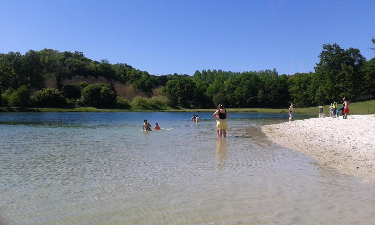 Camping Le Repaire - Photo 18