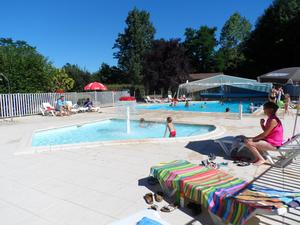 Camping Le Repaire - Photo 16
