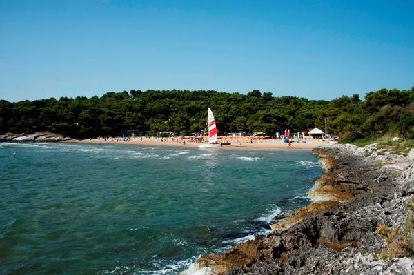 Camping Punta Lunga - Photo 1