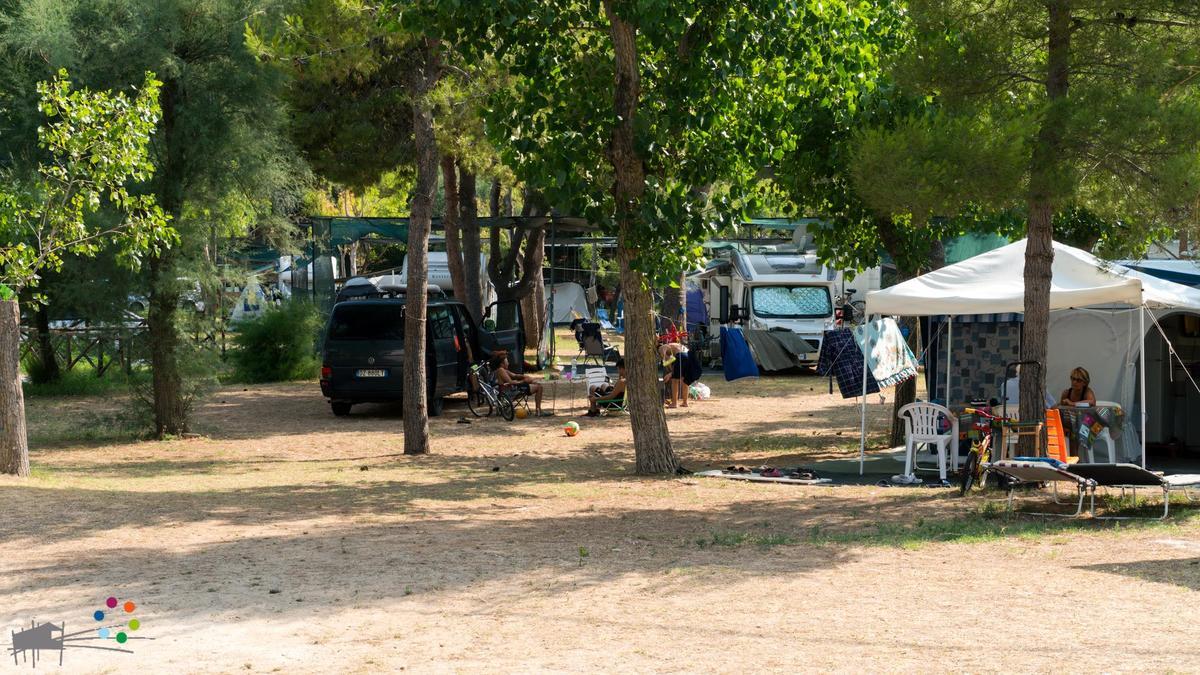 Camping Punta Lunga - Photo 9
