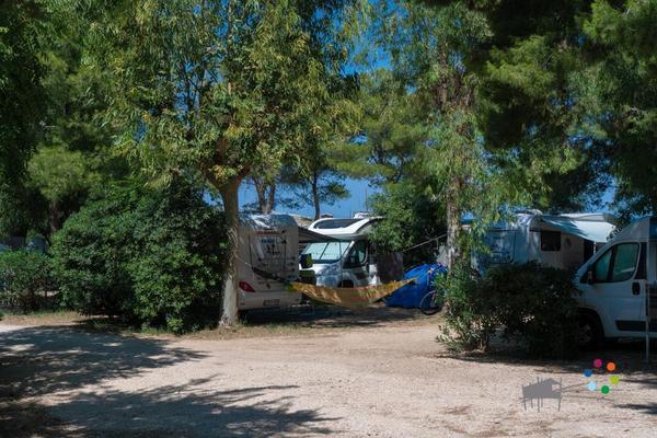 Camping Punta Lunga - Photo 10