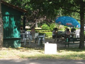 Camping Le Repaire - Photo 28