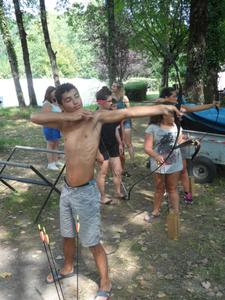 Camping Le Repaire - Photo 36