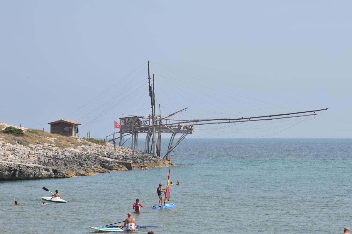 Camping Punta Lunga - Photo 17