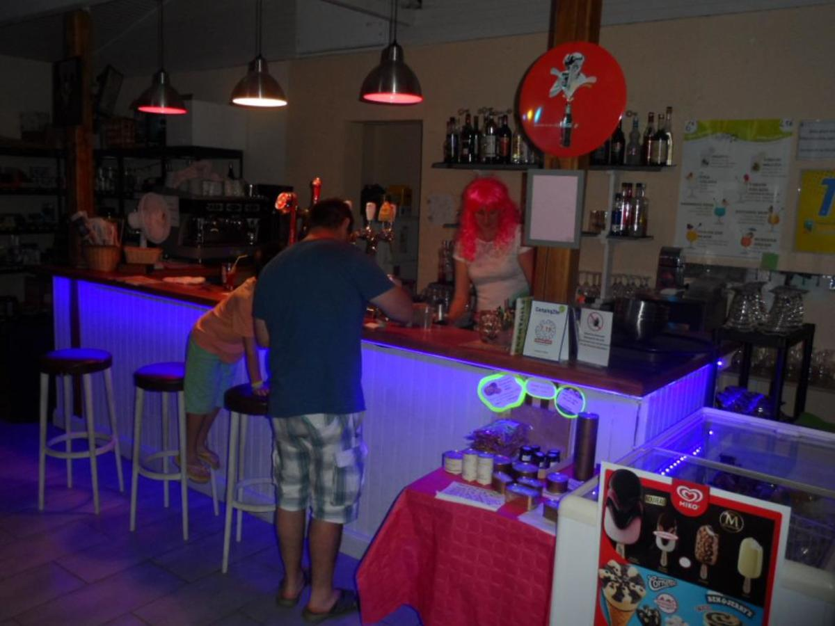 Camping Le Repaire - Photo 31