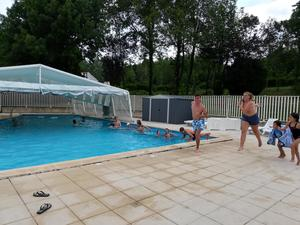 Camping Le Repaire - Photo 44