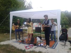 Camping Le Repaire - Photo 43
