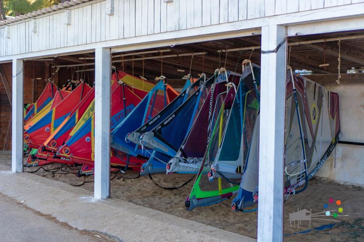 Camping Punta Lunga - Photo 48