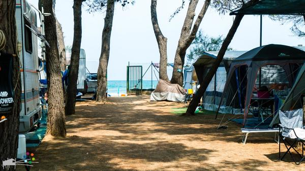 Camping Village Spiaggia Lunga - Photo 3