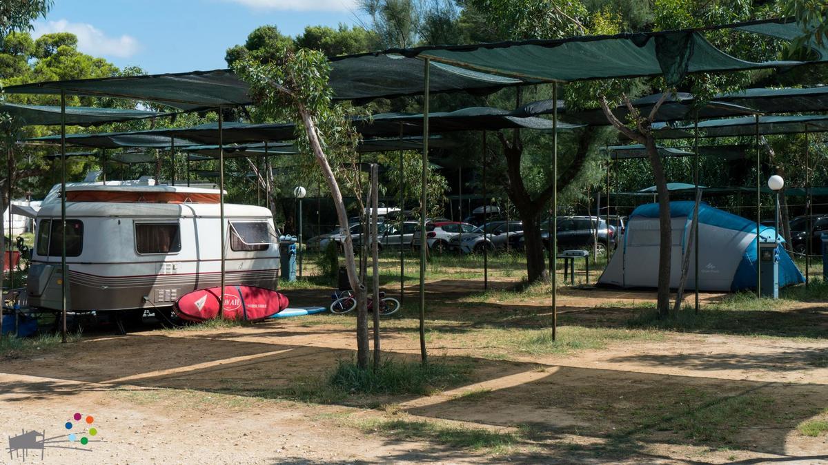 Camping Village Spiaggia Lunga - Photo 4