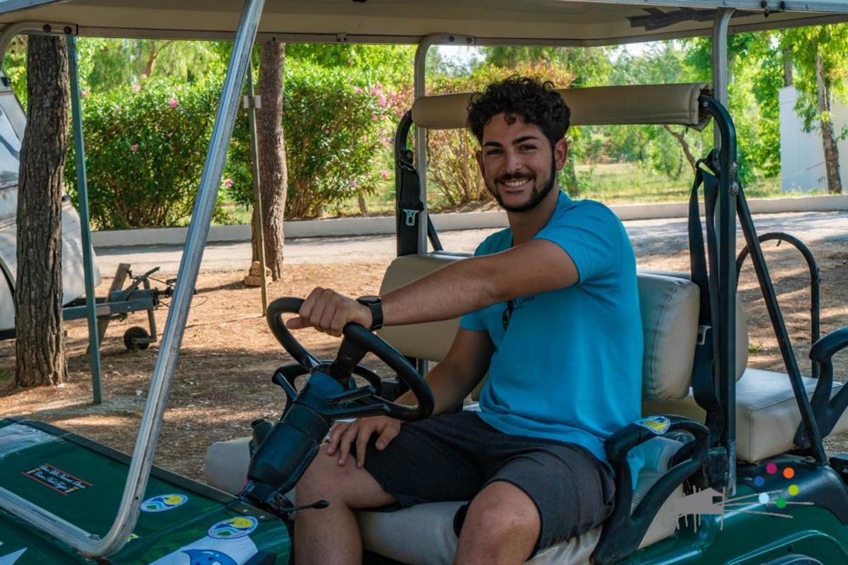 Camping Village Spiaggia Lunga - Photo 12