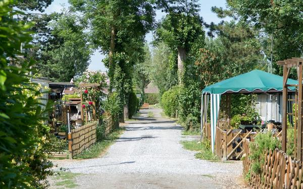 Camping Abbatiale - Photo 2