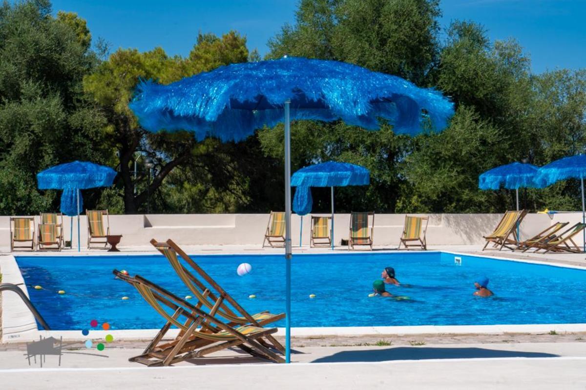Camping Village Spiaggia Lunga - Photo 21