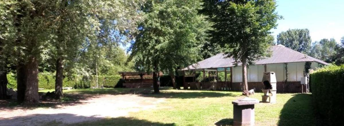 Camping Abbatiale - Photo 1