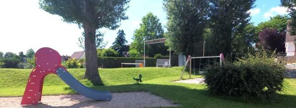 Camping Abbatiale - Photo 8