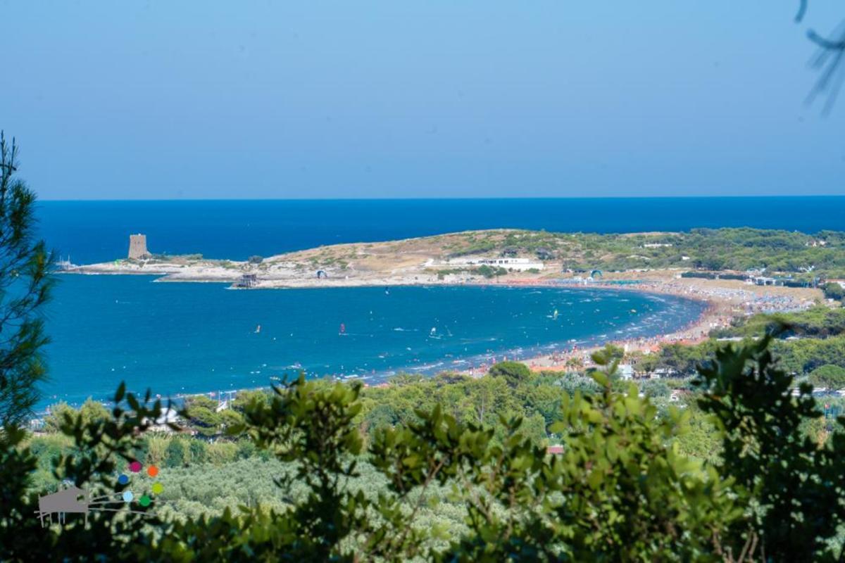 Camping Village Spiaggia Lunga - Photo 18