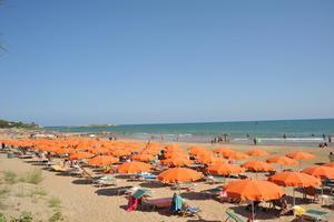 Camping Village Spiaggia Lunga - Photo 23