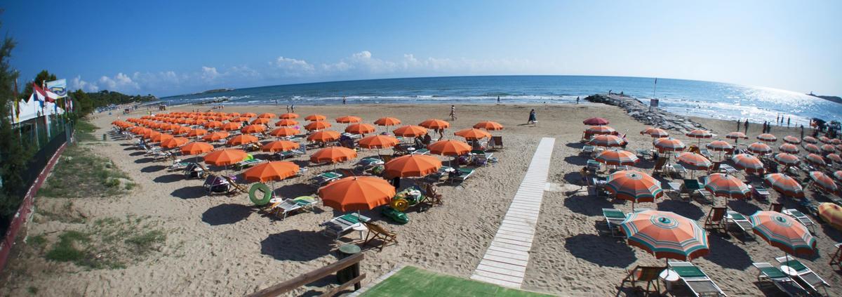 Camping Village Spiaggia Lunga - Photo 24