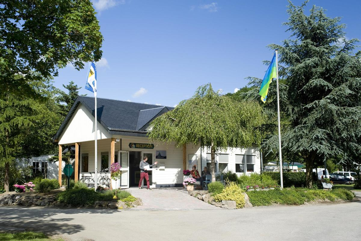 Camping Sandaya Parc La Clusure - Photo 599