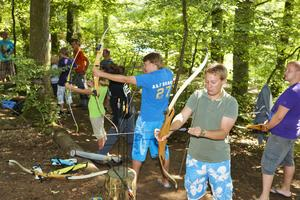 Camping Sandaya Parc La Clusure - Photo 825
