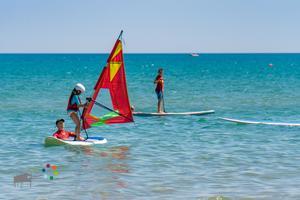 Camping Village Spiaggia Lunga - Photo 56