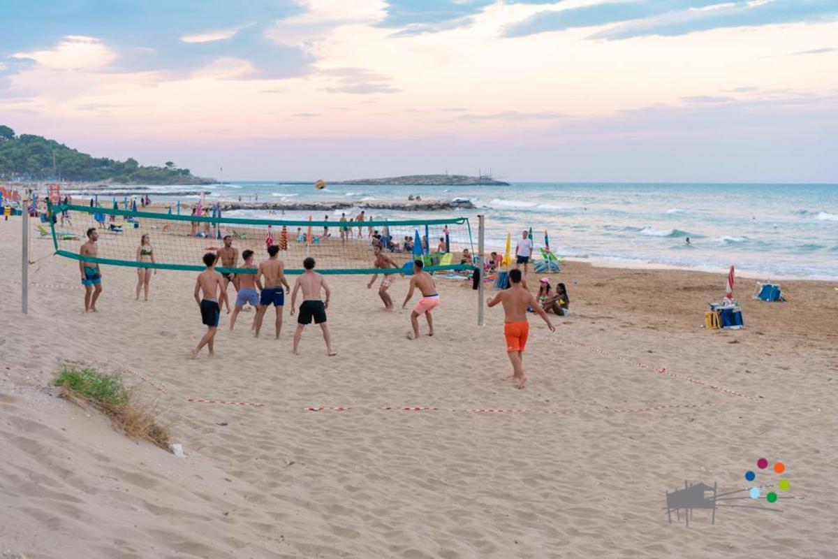 Camping Village Spiaggia Lunga - Photo 88