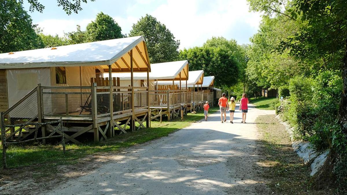 Camping La Bretèche**** - Photo 101